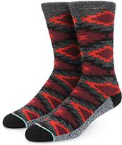 Empyre Fireside Crew Socks