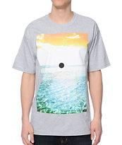 Empyre Float Away Grey T-Shirt