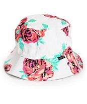 Empyre Flora Floral Bucket Hat