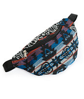 Empyre Fly Guatemalan Woven Fanny Pack