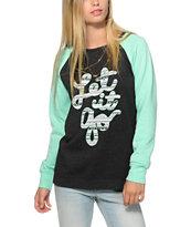 Empyre Frankie Let It Go Crew Neck Sweatshirt