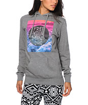 Empyre Free Your Mind Hoodie
