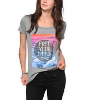 Empyre Free Your Mind Tee Shirt