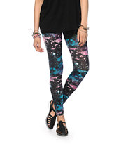 Empyre Galaxy Leggings