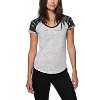Empyre Garrett Tribal Sleeve T-Shirt