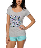 Empyre Get Lost Scoop Neck T-Shirt