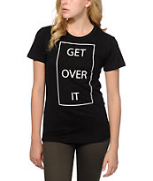 Empyre Get Over It T-Shirt