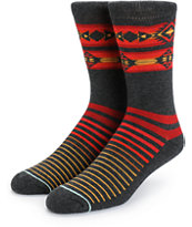 Empyre Gloaming Tribal Crew Socks