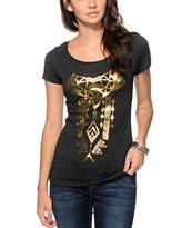 Empyre Gold Vibration T-Shirt