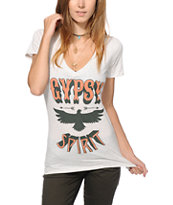 Empyre Gypsy Warrior V-Neck T-Shirt
