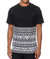 Empyre Halves-Skees Tribal T-Shirt