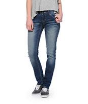 Empyre Hannah Skyline Dark Wash Skinny Jeans