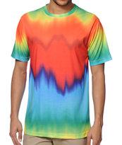 Empyre Hippie Scum Tie Dye T-Shirt