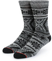 Empyre Ink Space Dyed Tribal Crew Socks