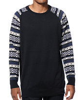Empyre It Ain't So Intarsia Sweater