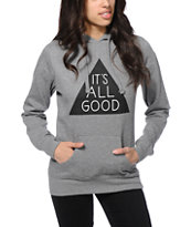 Empyre It's All Good Hoodie