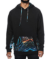 Empyre James Mesh Pocket Hoodie