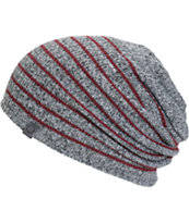 Empyre Juliet Blackberry Stripe Beanie