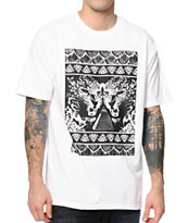 Empyre Jungle Stripes Tee Shirt