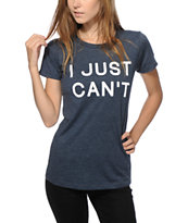 Empyre Just Can't T-Shirt