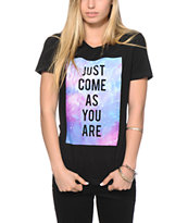 Empyre Just Come As You Are Tee Shirt