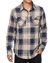 Empyre Kam Plaid Flannel
