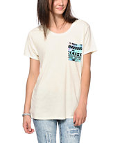Empyre Kessler Dreamscape Pocket Tee Shirt
