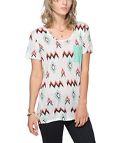 Empyre Kessler Dusty Tribal T-Shirt