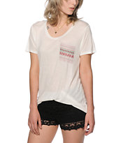 Empyre Kessler Feather Tribal Pocket T-Shirt