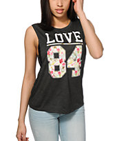 Empyre Lauryn Love 84 Muscle Tee