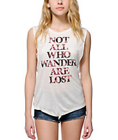 Empyre Lauryn Wander Muscle Tee