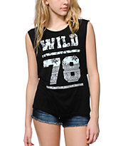 Empyre Lauryn Wild 78 Muscle Tee