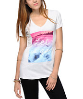 Empyre Let It go V-Neck Tee