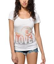 Empyre Love Ferris Fun T-Shirt