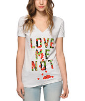Empyre Love Me Not V-Neck T-Shirt