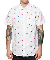 Empyre Luau Larry Button Up Shirt