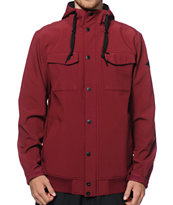 Empyre Luger M65 Softshell Snowboard Jacket
