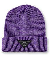 Empyre Mash Purple Beanie
