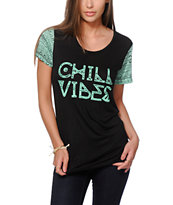 Empyre Menace Chill Vibes T-Shirt