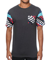 Empyre Meshmash Pocket T-Shirt