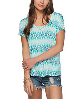 Empyre Meyer Tribal Dolman Top