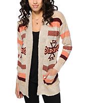 Empyre Mia Tribal Cardigan