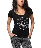Empyre Moon N Stars T-Shirt