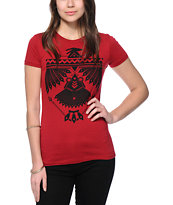 Empyre Native Bird T-Shirt
