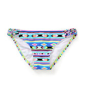 Empyre Navajo Spirit Tribal Tab Side Bikini Bottom