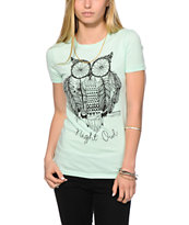 Empyre Night Owl Tee Shirt
