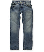 Empyre Night Train Regular Fit Jeans