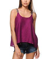 Empyre Norbury Tribal Strap Tank Top