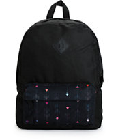Empyre Olga Arrow Pocket Backpack
