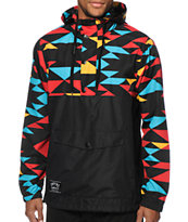 Empyre Pac Trail Anorak Jacket
